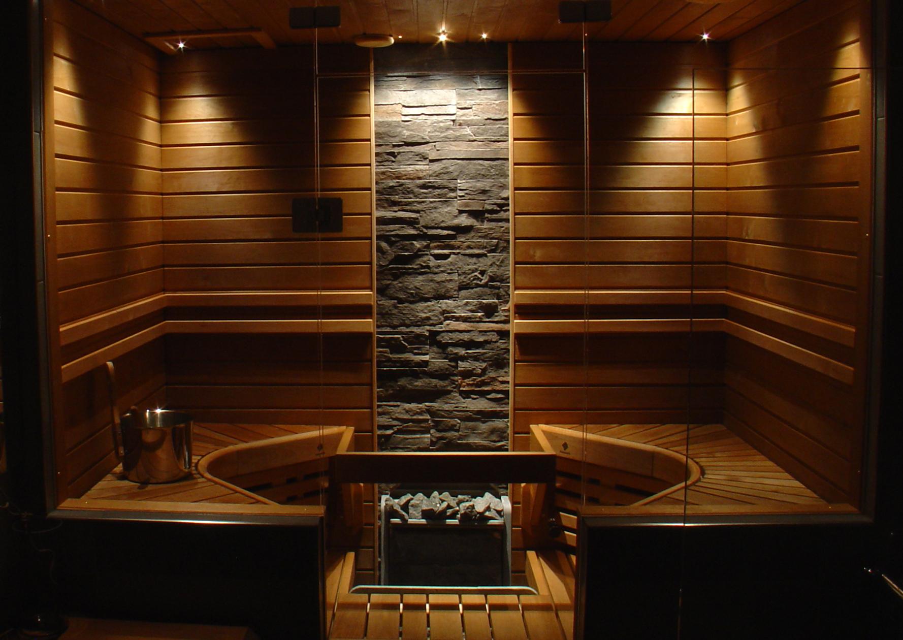 Sauna Lighting Cariitti