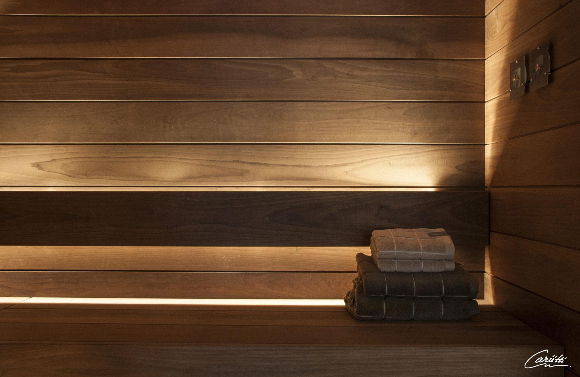sauna linear led 2m cariitti. Black Bedroom Furniture Sets. Home Design Ideas
