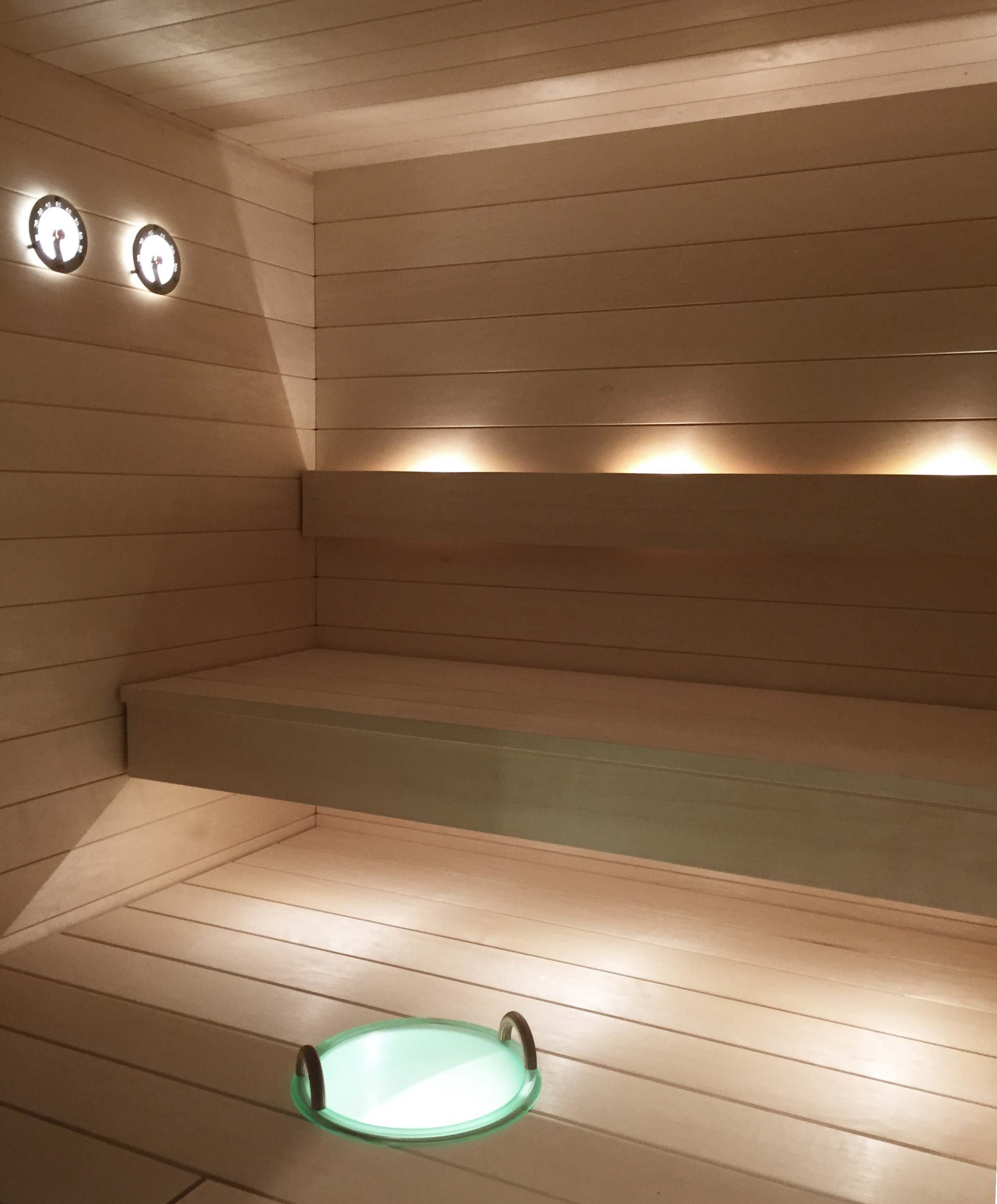 Installer un sauna simple fabriquer et installer son propre sauna with installer un sauna - Fabriquer un sauna ...
