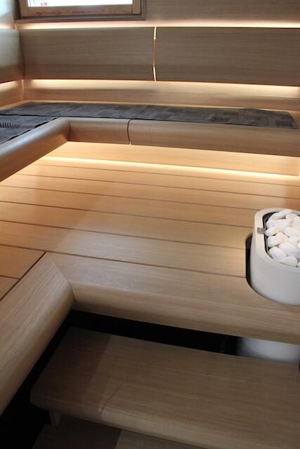 saunan remontoiminen taive-lauteet