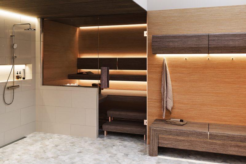 Sauna tunnetaan ympäri maailman kehoa ja mieltä hellivänä rentoutumispaikkana.